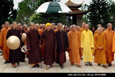 2008 06 09 thiền viện Trúc Lâm