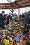 Chợ hoa - 3