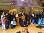 Đại giới đàn Cam Lộ Vị tại Lộc Uyển