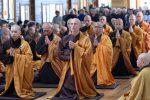 Lễ truyền giới khất sĩ