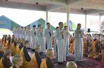 Lễ xuất gia tại Thái Lan.1