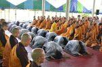 Lễ xuất gia tại Thái Lan.2