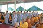 Lễ xuất gia tại Thái Lan.3