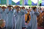 Lễ xuất gia tại Thái Lan.6