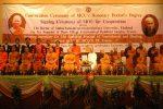 MCU and Plumvillage - Thai Lan 2011