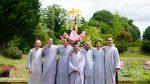 Niềm vui trong ngày Phật Đản
