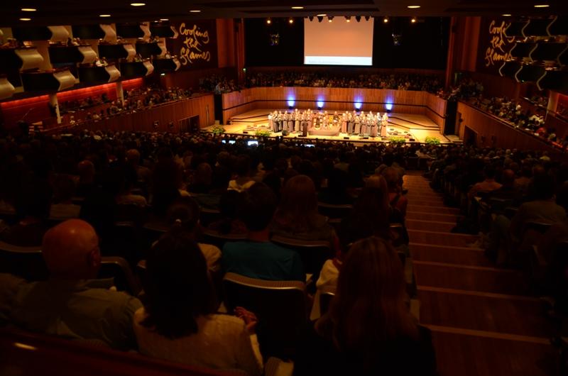 PublicTalk - Lodon 2012 - Thich Nhat Hanh