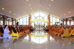 Thiền đường Trời Phương Ngoại - Làng Mai Thái Lan