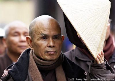Thiền sư Thích Nhất Hạnh - việt nam 2005