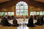 Thiền trà nghi lễ 3