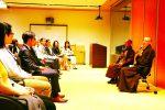 Chia sẻ về thực tập chánh niệm tại Salesforce, Tokyo