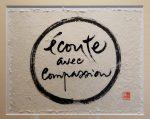Ecoute avec compassion