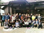 Ngày thực tập chánh niệm cho người Việt sống tại Nhật Bản.
