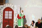 Ông già Noel đến nhà Bộ trưởng Bộ Năng lượng Thụy Điển