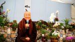 Sư cô Chân Không chia sẻ pháp thoại trong ngày quán niệm dành cho người việt