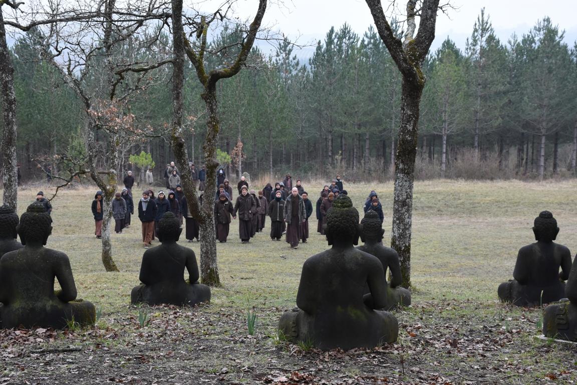 Thiền hành.1