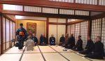 Thiền trà nghi lễ