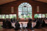 Thiền trà nghi lễ.4