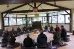 Thiền trà nghi lễ.5